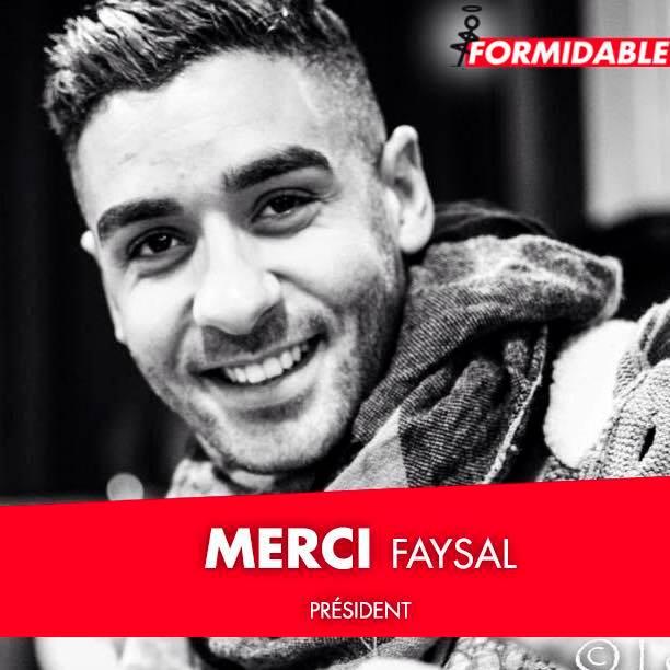 Faysal Abarkan