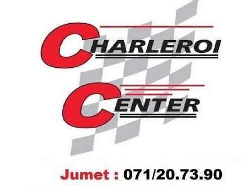 Charleroi Center