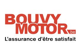 Bouvy Motors Nissan Charleroi