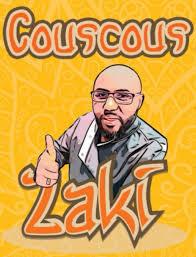 Couscous Zaki